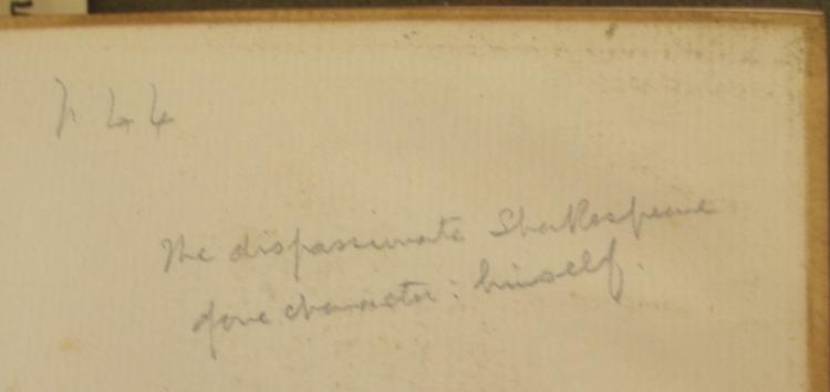 Stevenson's Montaigne, part 3