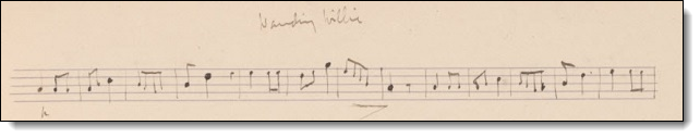 New York Public Library, Robert Louis Stevenson collection of papers, [1873]-[1944] bulk (1881-1917), Berg Coll MSS Stevenson